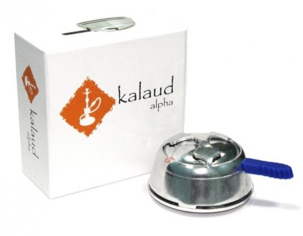 Kalaud alpha ( калауд альфа ) для кальяна