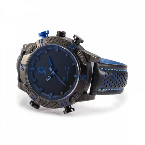 Часы Shark Sport Watch синий