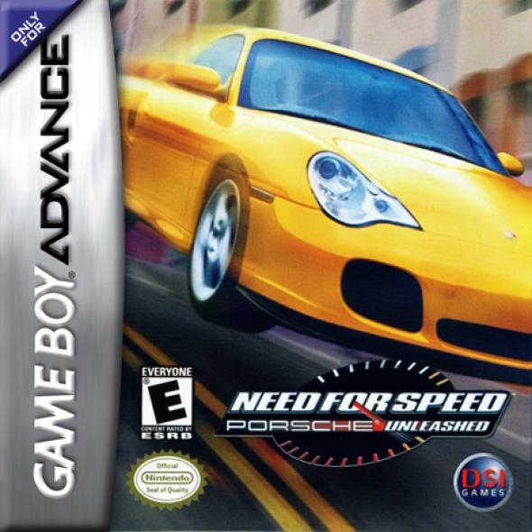 картридж (кассета) на SEGA (сега) Need For Speed