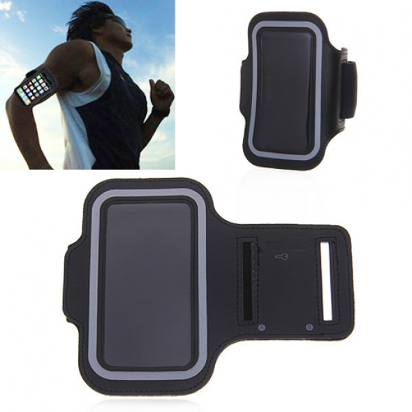 чехол для iphone 5 на руку для бега