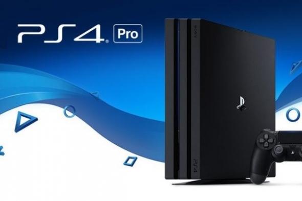 игровая приставка Sony PLAYSTATION 4 (сони плейстейшн 4) pro