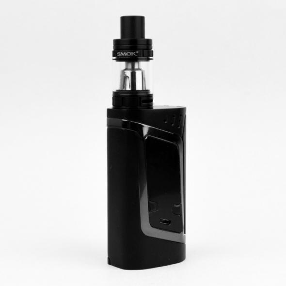 Электронная сигарета Smok Alien  kit черная  ( оригинал )