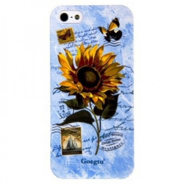 чехол для телефона iphone 5s(айфон 5с), арт 52120