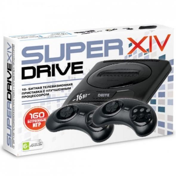 Игровая приставка sega mega drive 14 ( сега мега драйв 14 )