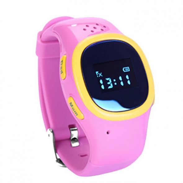 часы с GPS-трекером Kids GPS Watch Version 2