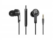 гарнитура  Xiaomi Mi оригинал in-ear Headphones basic