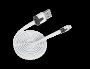 кабель Iphone 5,micro на катушке 3 метра