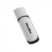 Флеш-накопитель USB  32GB  OltraMax  230  белый