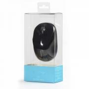 Мышь Smartbuy 596BT, черная, беспроводная
