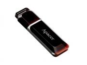 Флеш-накопитель USB 16 gb Apacer AH321 коричневый