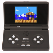 портативная игровая приставка Ritmix - RZX 30