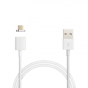 кабель USB-micro  Magnetic cable  магнитный