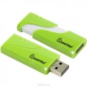 Флеш-накопитель USB  16 gb Smart Buy Hatch