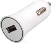 автомобильное зарядное устройство Ritmix RM-112DC , белый