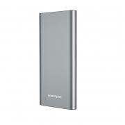 Аккумулятор внешний Borofone BT19B, Universal mobile power, 20000mAh темно-серый