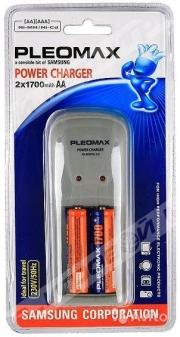 Pleomax 1018 зарядное устройство