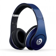 Monster Beats (Монстер Битс)  Studio Wireless Blue(синий)