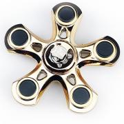 Spinner ( Спиннер )  антистресс Fidger Metal