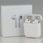 Наушники AirPods для Айфона  ( Smartbuy i7 mini )AirPods для Айфона i7S, i8-Plus TWS I9S Afans (Аирподс, Apple  AirPods ifans Apper, aFans).  --  I7s
