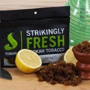 табак для кальяна Strikingly Fresh(стрикингли фреш) Lemoncello(лимончелло) 100Г