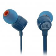 Внутриканальные наушники JBL T110 синие