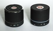 """беспроводная , портативная колонка """"Music"""" mini, Bluetooth Speaker черная"""