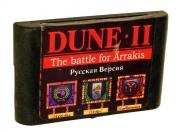 картридж (кассета) на SEGA (сега) Dune 2 (Дюна 2)