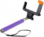 Универсальный фотодержатель телескопический PERFEO M4 фиолет