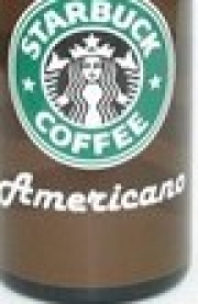 жидкость для электронных сигарет Starbuck coffee Americano Salt (30ml)