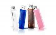 флеш-накопитель USB 8 GB A-Data uv110