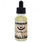 """Жидкость для Электронных сигарет """"Lindbergh"""" -Gone baby gone  крепость 3 мг. емкость 30 мл."""