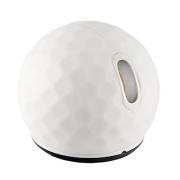 """Мышь беспроводная PERFEO PF-323-WOP-G, """"SportBall Mouse"""", """"Golf"""""""
