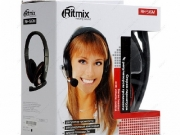 Гарнитура RITMIX RH-516M