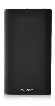ЗУ QUMO PowerAid 15600, чёрный.
