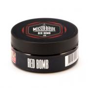 табак для кальяна MUSTHAVE RED BOMB ( МАСХЕВ) 125 ГР