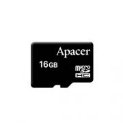 MicroSD 16GB Apacer  class 10  без адаптера