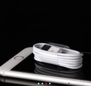 кабель iPhone 5 1м Vention (белый)