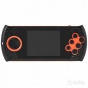 игровая приставка sd portable (сд портабл) желтая