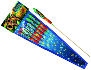 ракета TRISTAR, Р2464