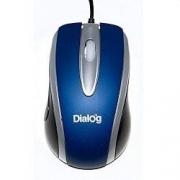 Мышь DIALOG Pointer Optical MOP-14SU