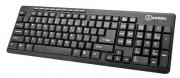 клавиатура oxion okb007bk