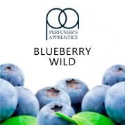 Ароматизатор ТРА Blueberry Candy Flavor (леденец из голубики) 10 мл.