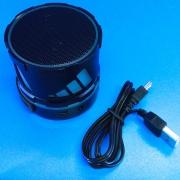 беспроводная , портативная mp3 колонка beatbox bluetooth  adidas