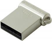 Флеш-накопитель USB  16 gb Smart Buy Wispy
