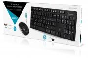 клавиатура+мышь(набор) Smart Buy 215318 AG беспроводной