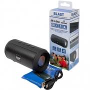 беспроводная mp3 колонка BLAST BAS-461, черный