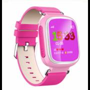 умные детские часы  Q60s  ( смарт часы, smart watch Q60s ) с треком, GPS
