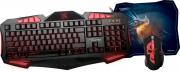 Клавиатура QUMO AXE STRIKE