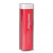 Резервная батарея ЗУ SMARTBUY EZ-BAT, 2000 мАч, розовый