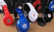 беспроводная гарнитура Bluetooth headphpne SH-13 , синяя
